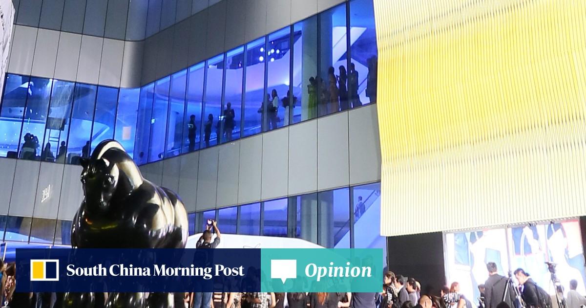 Why Bangkok has dodged the retail apocalypse – luxury