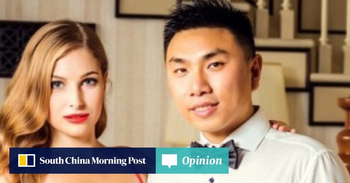 China dating site grooms new plan