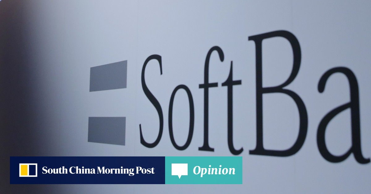 SoftBank CEO adds driverless tech to 300-year plan with GM