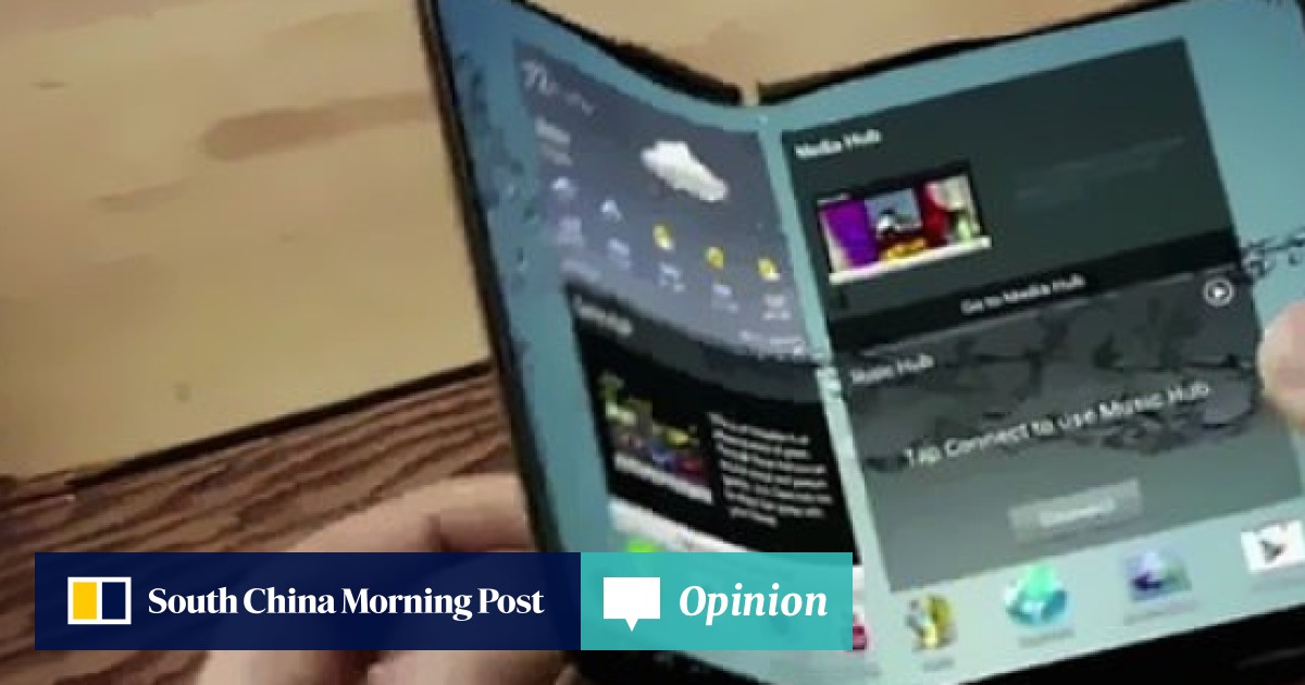 7 things to expect in 2019 with Samsung's foldable 'Galaxy X' phone