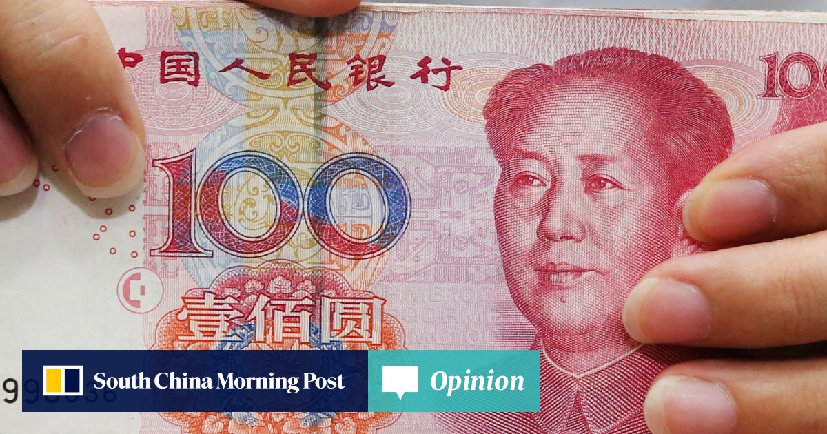 The real reasons the yuan fell had little to do with Chinese