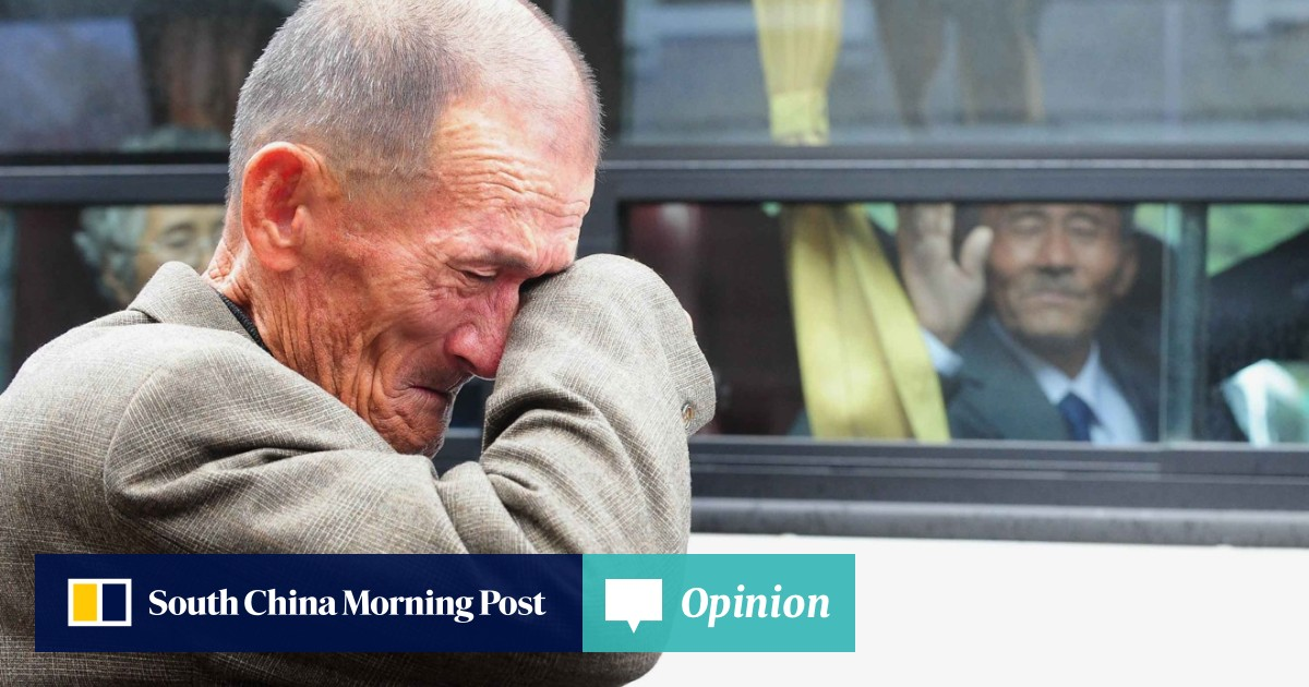 Families divided by Korean war chosen for first reunions in