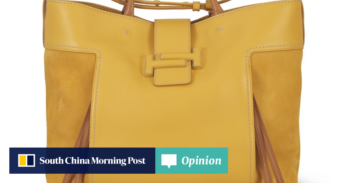 fa98e8de730f Add a splash of autumn colour to your wardrobe with these edgy handbags |  South China Morning Post