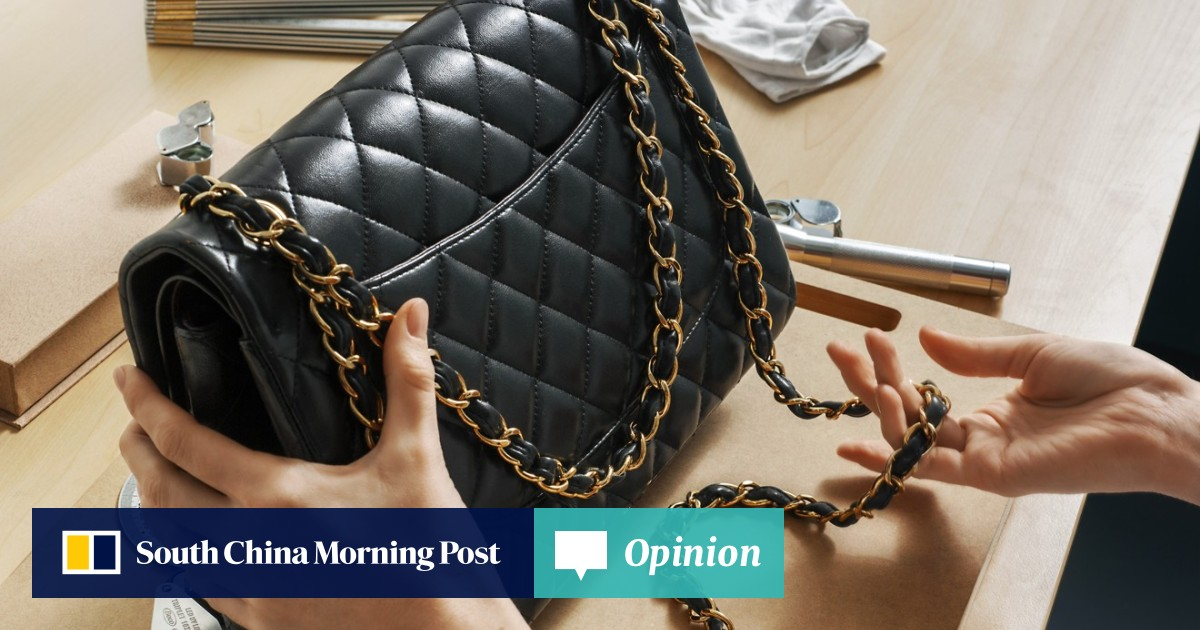 3cfd2f5d2433 How to spot fake Chanel and Hermès bags – expert gives her top tips on what  to look out for | South China Morning Post