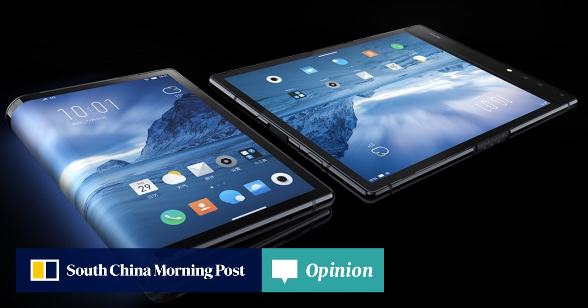 These foldable phones all beat Samsung's Infinity Flex to the punch