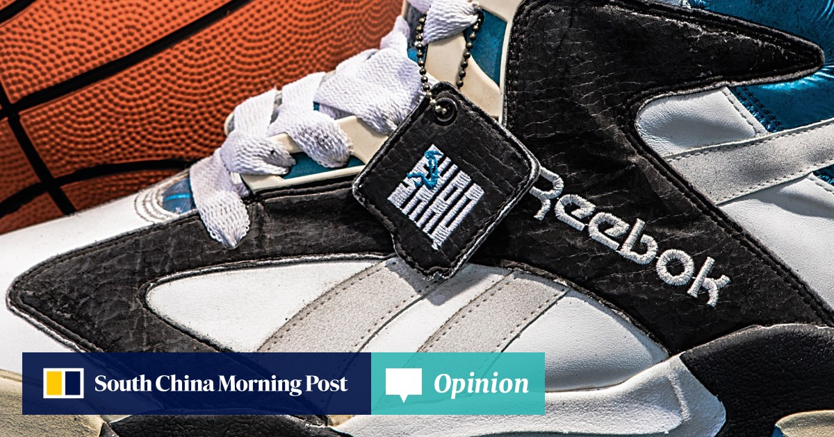 2c3c44a6 Coffee table book for sneakerheads charts the history of trainers in 650  stunning pages | South China Morning Post