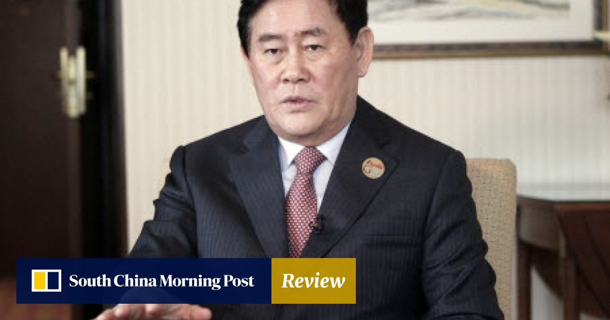 South Korean finance minister highlights headwinds but cautiously