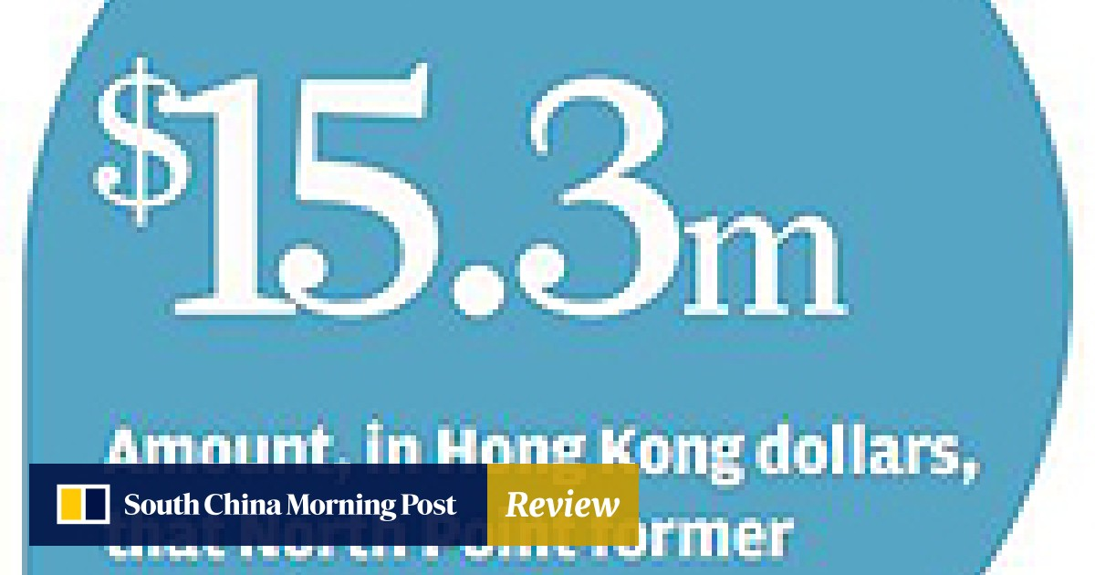 Two prominent Hong Kong businesswomen duped out of HK$21