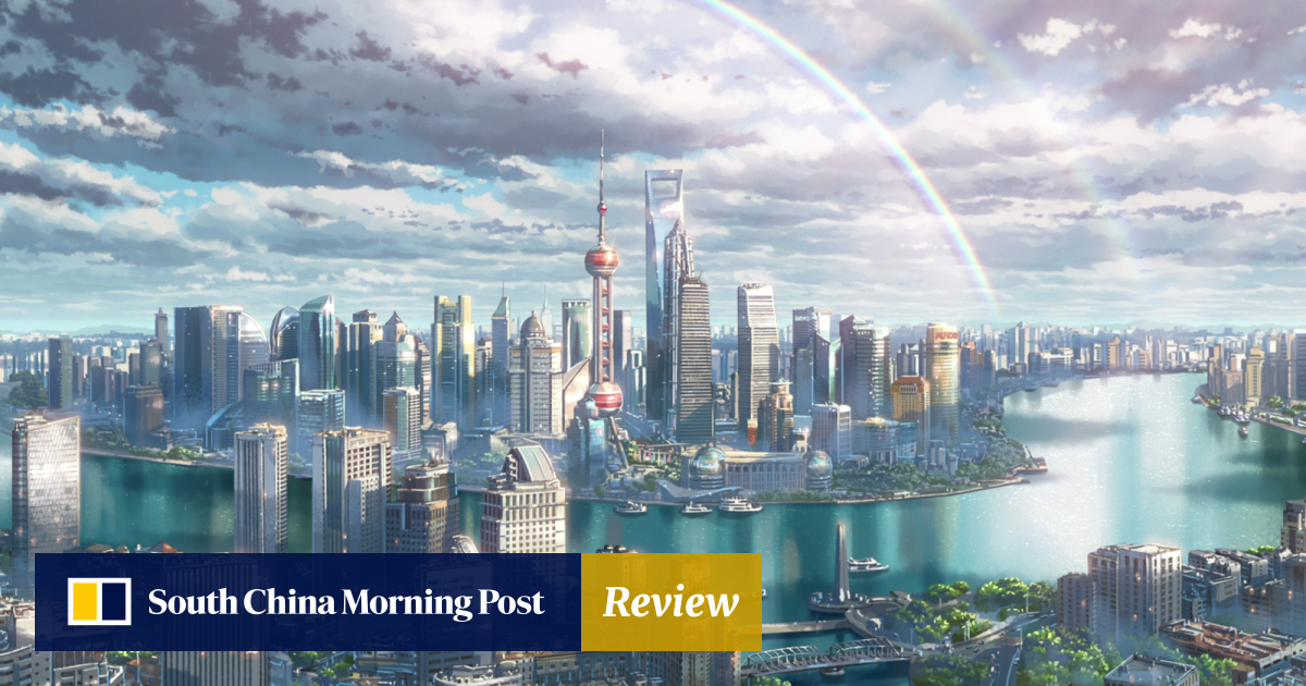 Flavors Of Youth Tells Three Vivid Coming Of Age Stories Of Gen Y Ers In China South China Morning Post