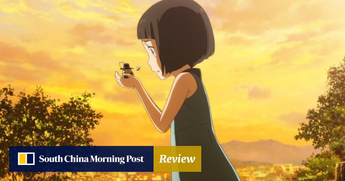 Film Review The Anthem Of The Heart Run Of The Mill Anime