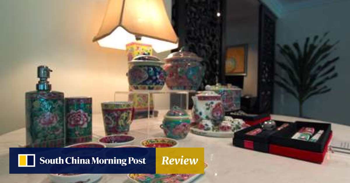 Five ways to explore Singapore's Peranakan culture, from