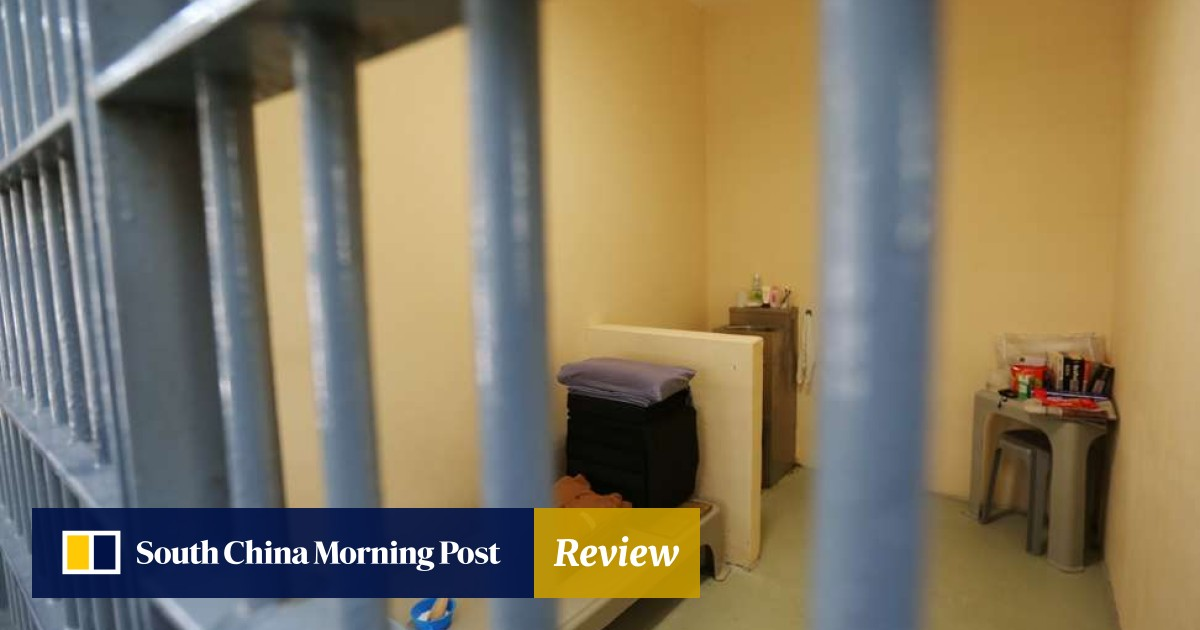 Hong Kong's prison system explained | South China Morning Post