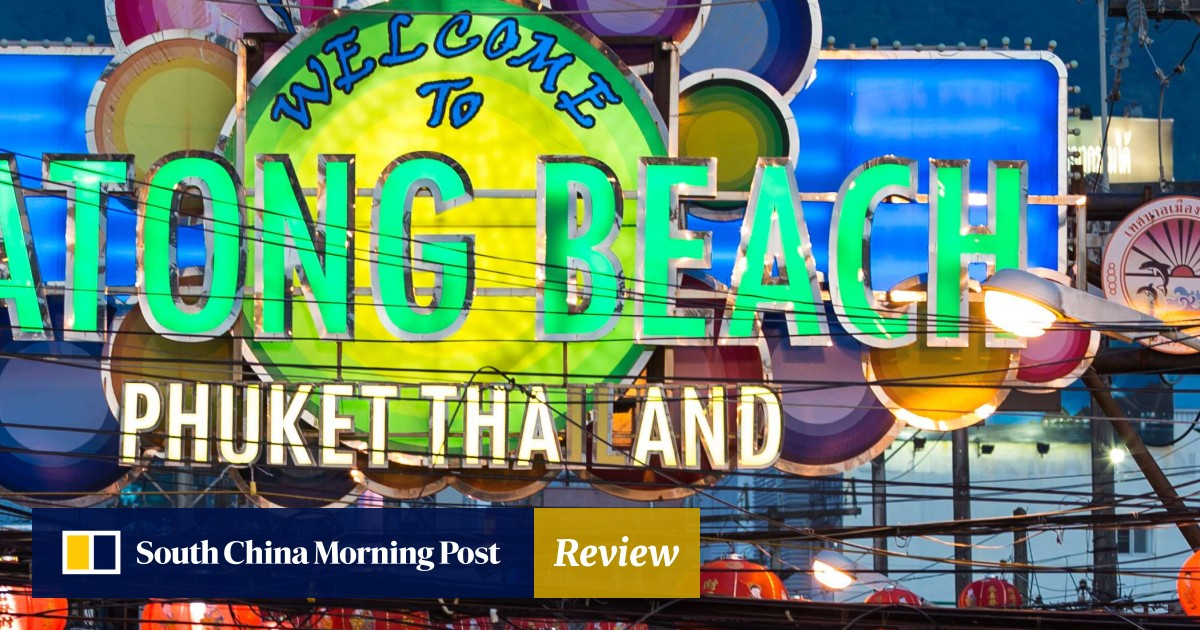 The good, bad and ugly sides to a holiday in Phuket | South