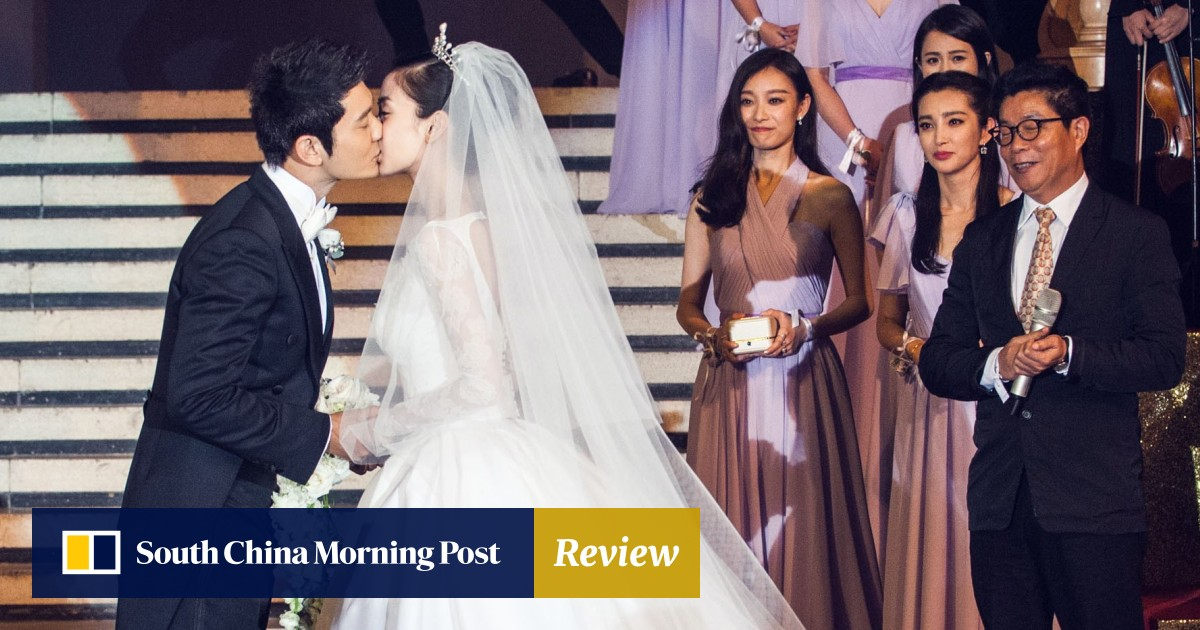 773a70d415f2 Five Chinese weddings to rival Pippa Middleton's: when money is no object  for the rich and famous | South China Morning Post