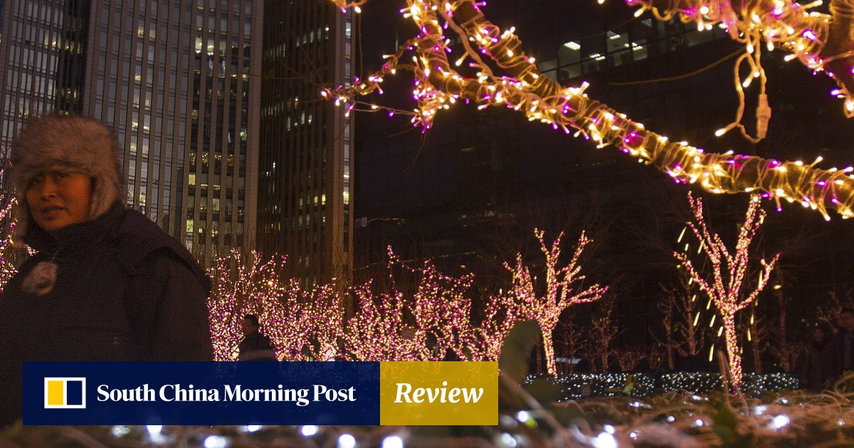 Christmas In China.Why China S War On Christmas Is Gathering Pace South China