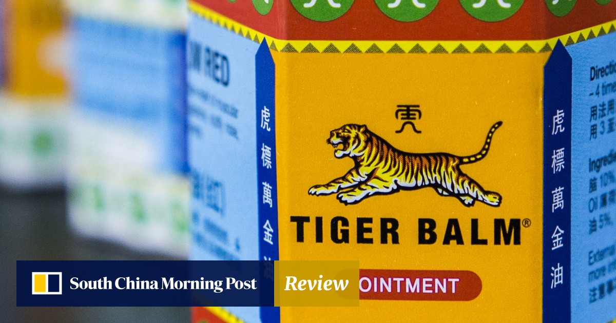 The Tiger Balm story: how ointment for every ailment was