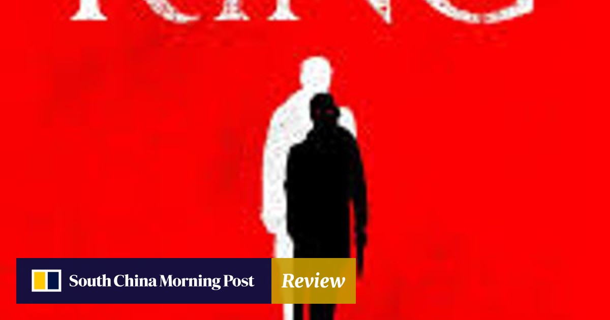 Stephen King's The Outsider: murderous crime fiction marred