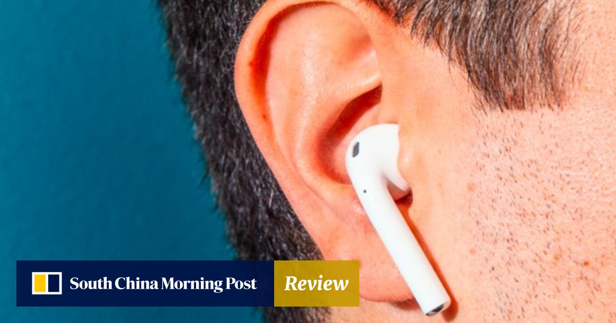 Apple AirPods will soon let you hear conversations in noisy