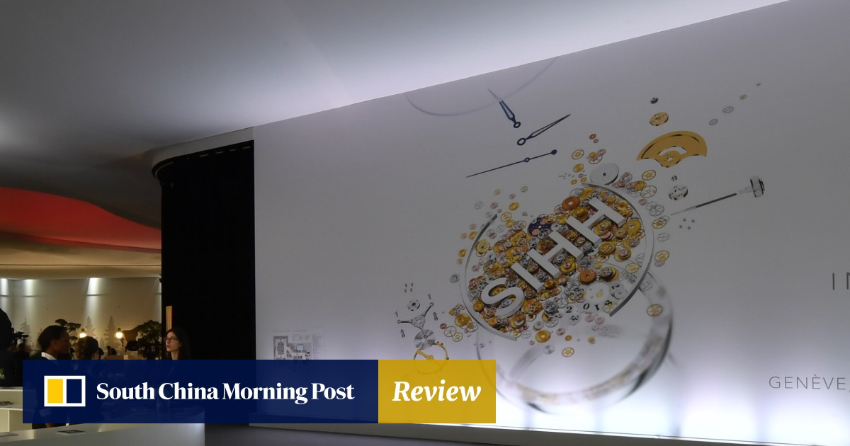 SIHH 2019 shake-up sees Van Cleef & Arpels bowing out as