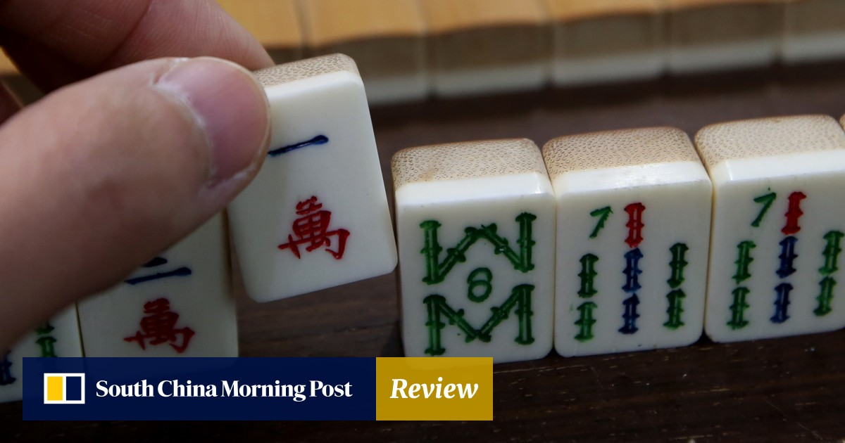 Playing mahjong and betting on horse racing could decrease