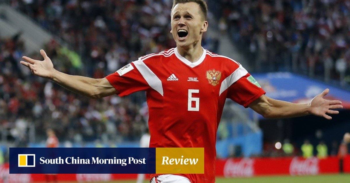 52c515d4b Fifa World Cup fantasy football 2018 picks and tips  which players should I  transfer for round 3