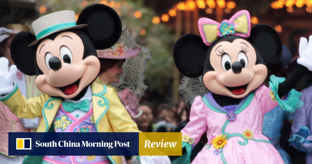 Hong Kong visitors can now take the ferry to Disneyland | South