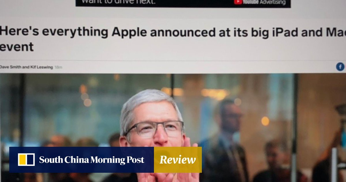 What are the big changes to Apple's new iPad Pro after the