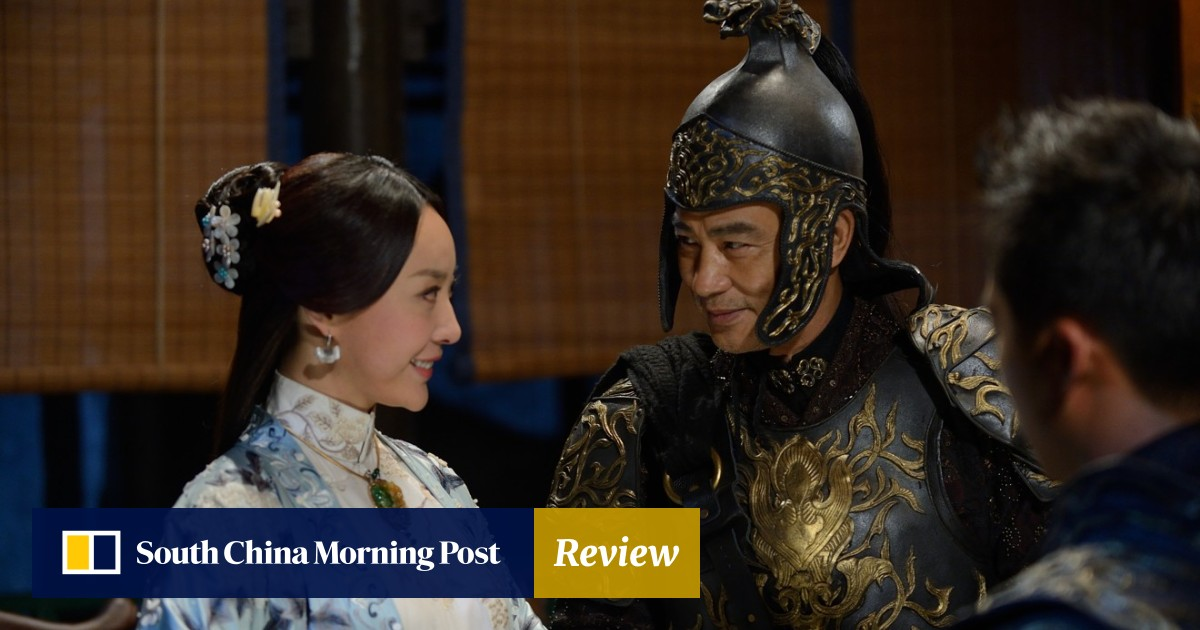 Iceman: The Time Traveler film review – Donnie Yen's sci-fi action