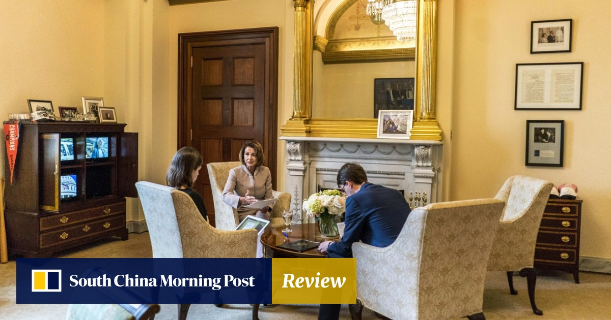 Battle-tested Democrat Nancy Pelosi returns to power in US House, a