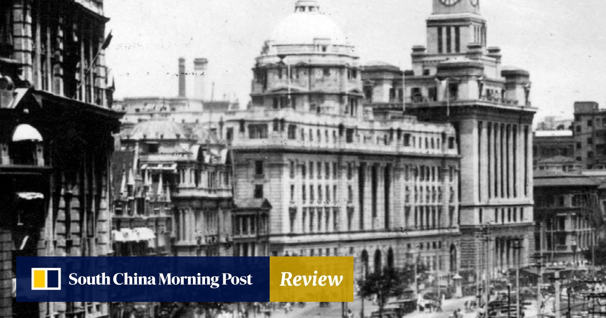 Vignettes of 1930s Shanghai, and the famous and infamous