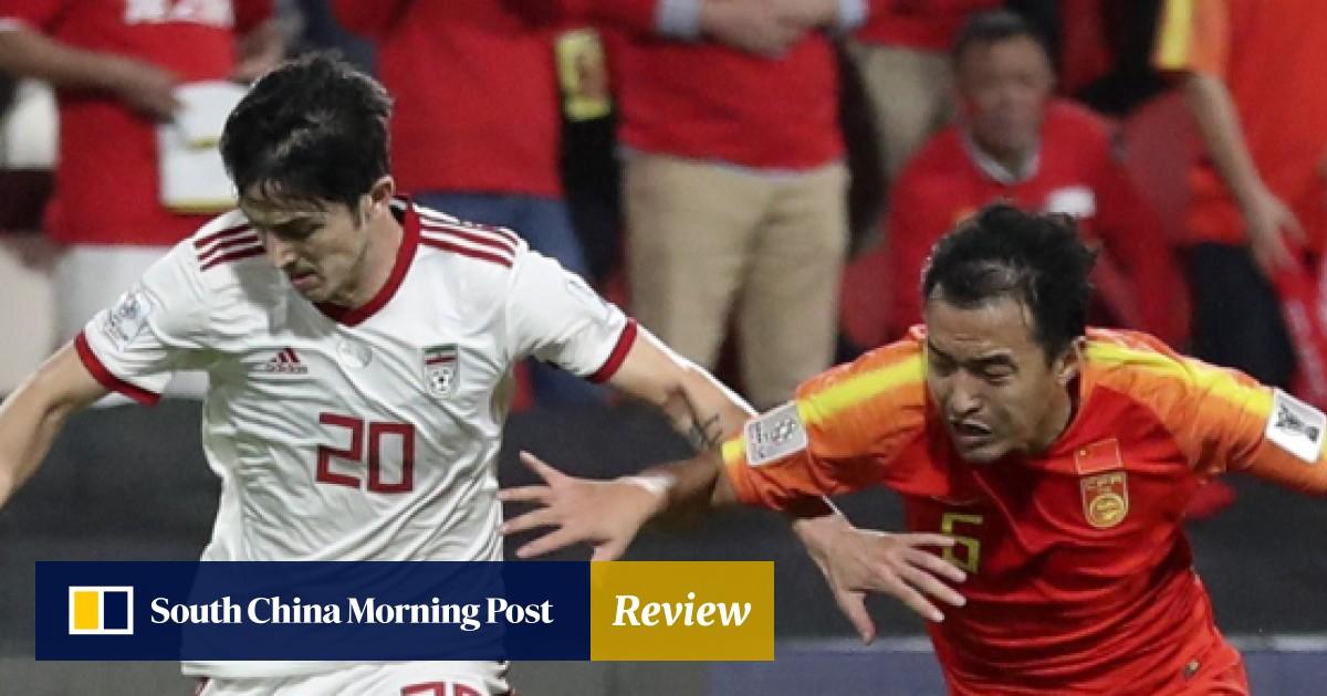 Asian Cup: China's Feng Xiaoting dropped to Guangzhou Evergrande