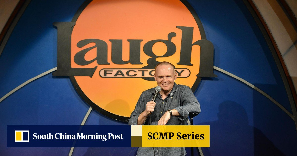 Breaking Bad Actor Bill Burr Defends Free Speech Ahead Of Hong Kong Comedy Show South China Morning Post