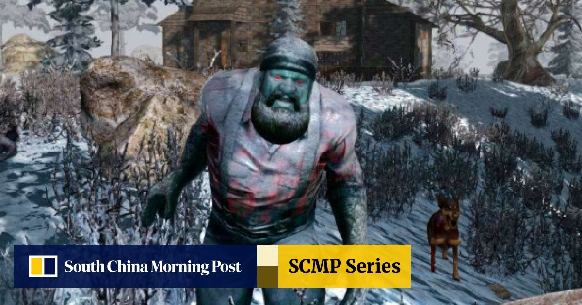 Game Review 7 Days To Die Is A Disappointing Survival Game That Just Gets Worse The Longer You Play South China Morning Post
