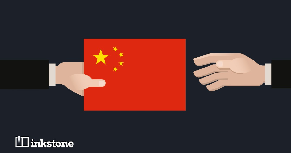 Five Eyes And More Countries Are Sharing Intel On China Inkstone