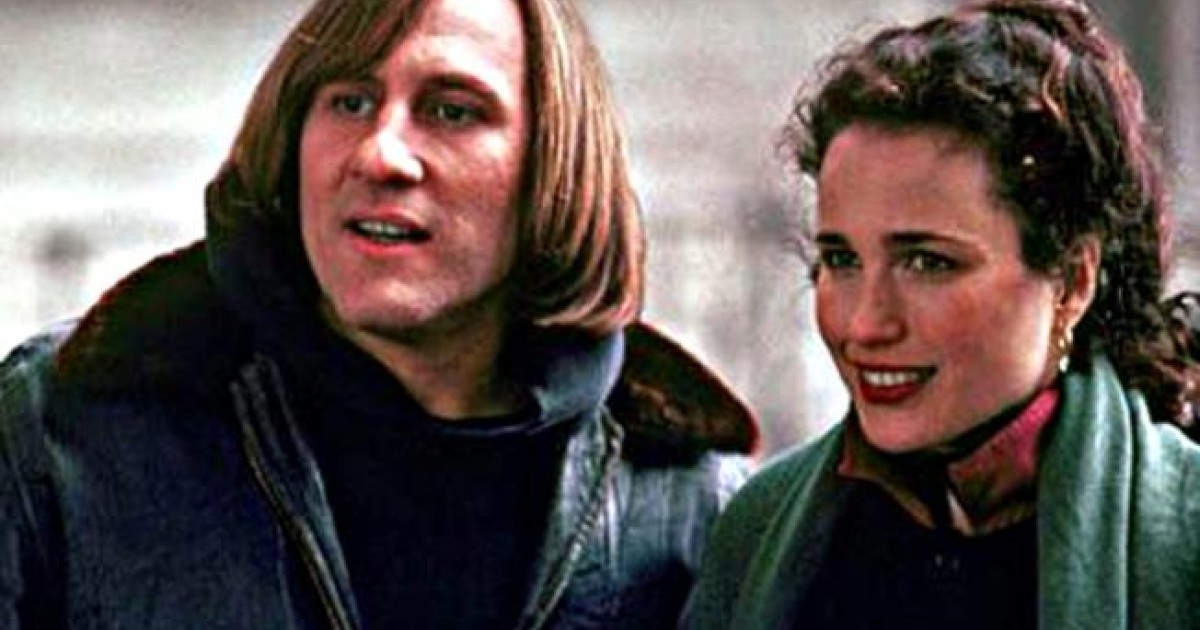 Gerard Depardieu 'pleased' after he gets his own Green Card from