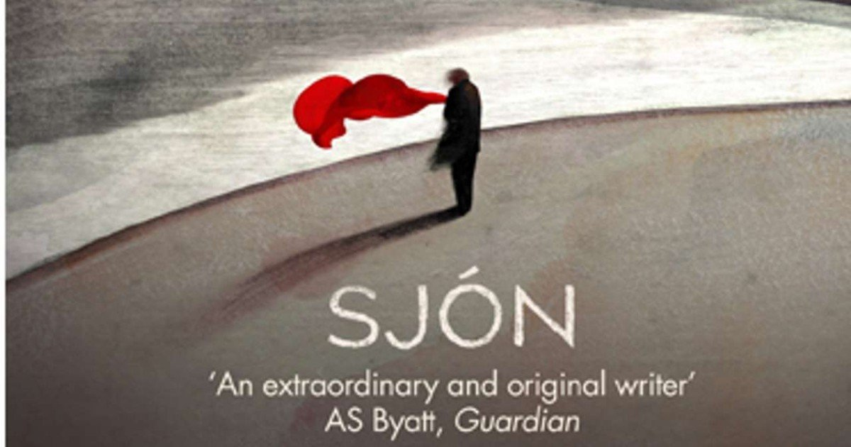 Book Review Icelandic Writer Sjon S Moonstone Is A Haunting