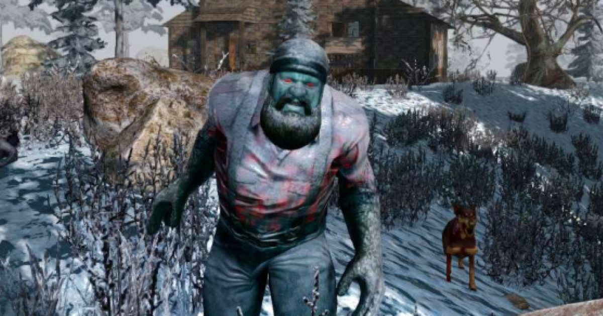 Game review: 7 Days to Die is a disappointing survival game