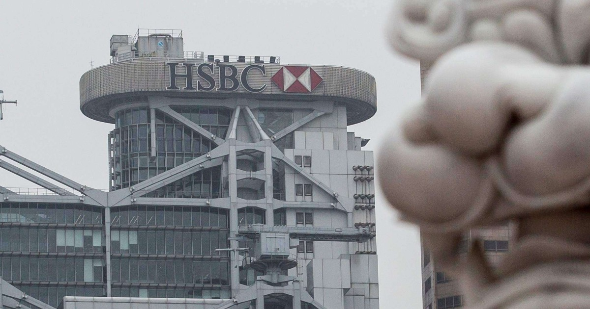 HSBC's new compliance rules require clients to provide more