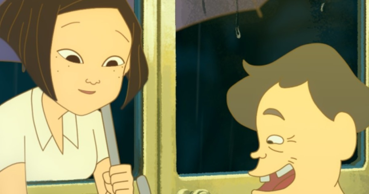 On Happiness Road film review: heart-warming animation