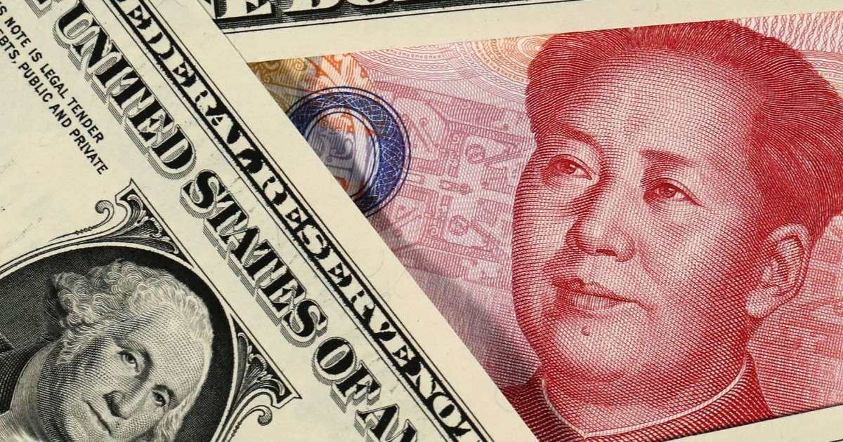 Forget US-China trade war tariffs, this is what really