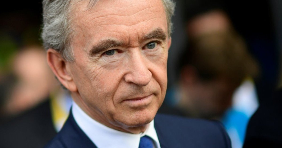 a62fe182a828 Meet LVMH s Bernard Arnault – the third-richest person in the world – who  has pledged US 226 billion to help rebuild Notre Dame