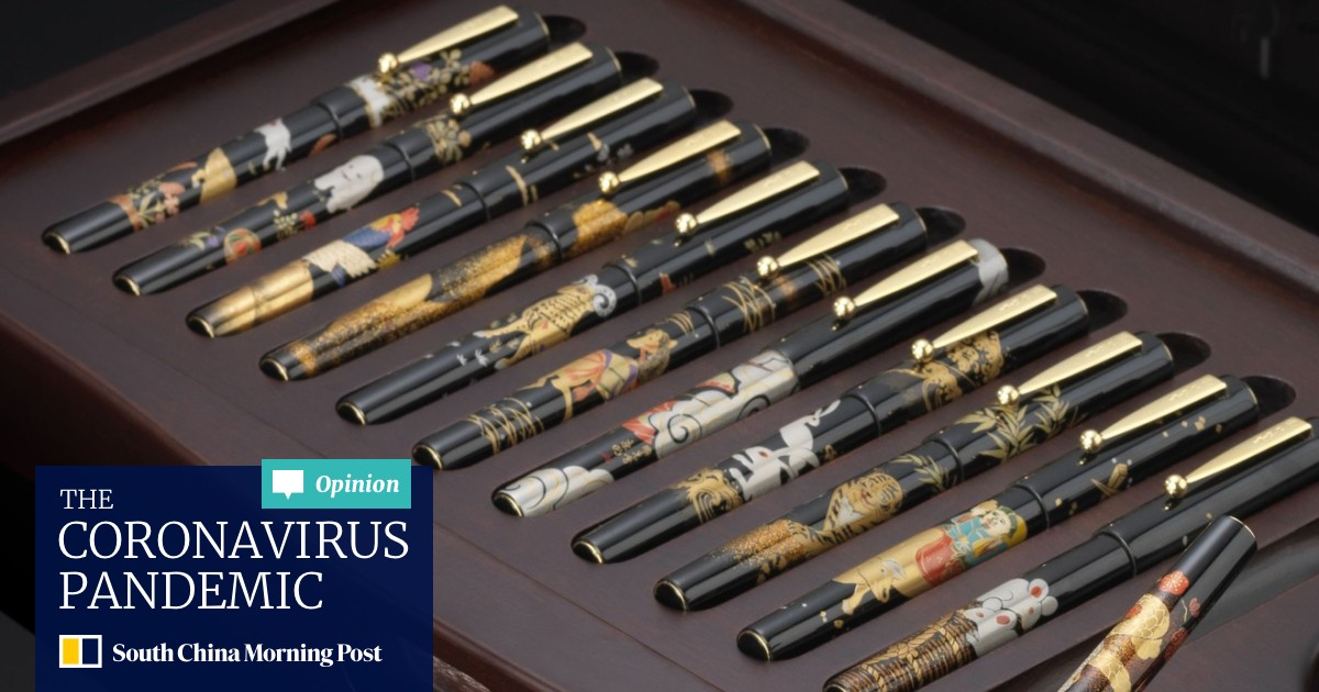Would You Buy This Fountain Pen For Us 1 3 Million South China Morning Post