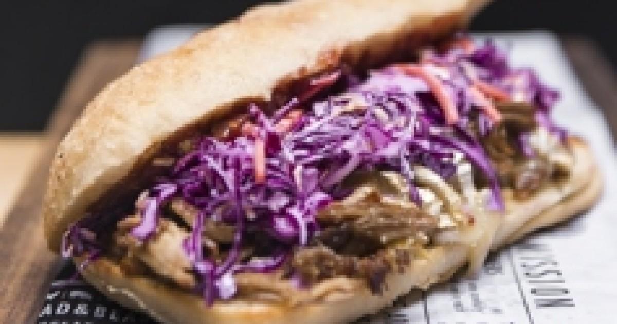 Review: Bread & Beast makes food fun - it's an un'porchett