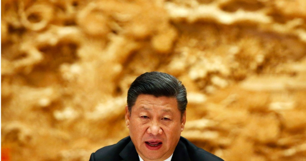 Is China's belt and road ready to be the new face of