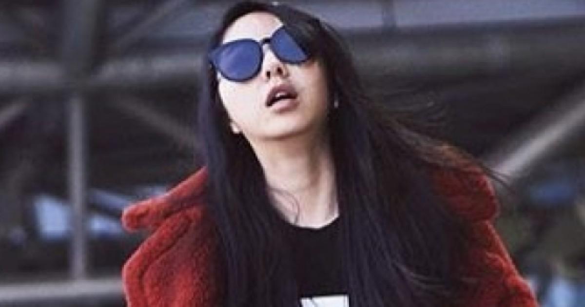 cca2ab3e25e China s newest fashion KOLs mix travel savvy with distinctive style ...