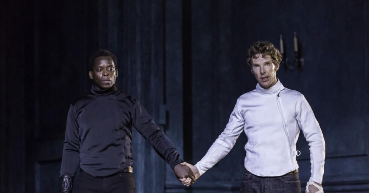 Benedict Cumberbatch on playing Patrick Melrose and Doctor Strange