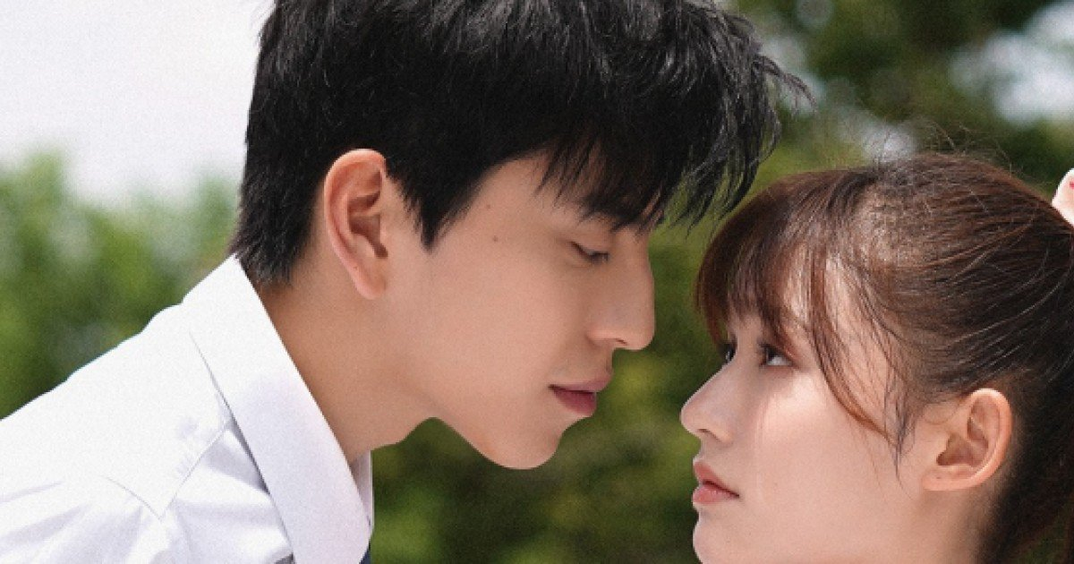 6eab81764 Fall in Love at First Kiss film review: Jelly Lin, Darren Wang in Taiwanese  take on popular Japanese teen romance | South China Morning Post