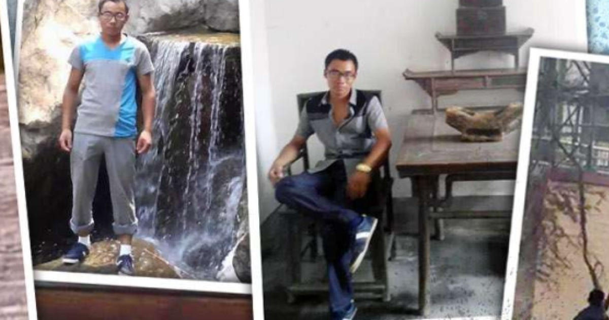 China's 'nail-gun murderer': what drove my brother to kill a village
