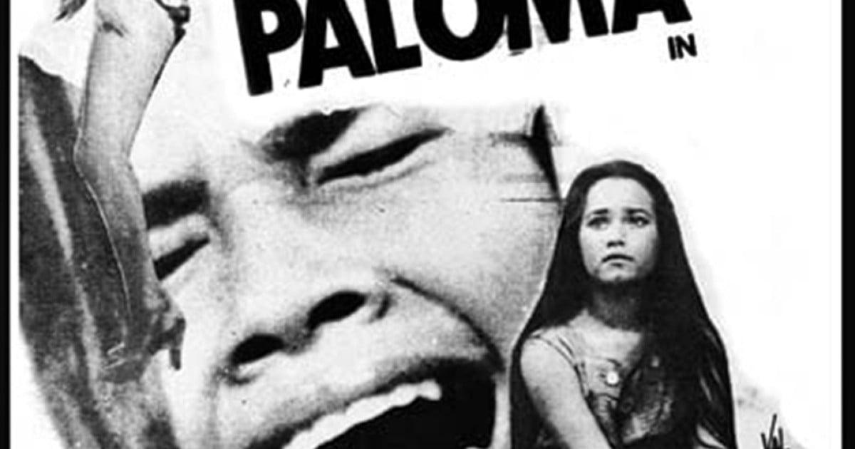 When 'bomba' sex films were a staple of Philippine cinemas