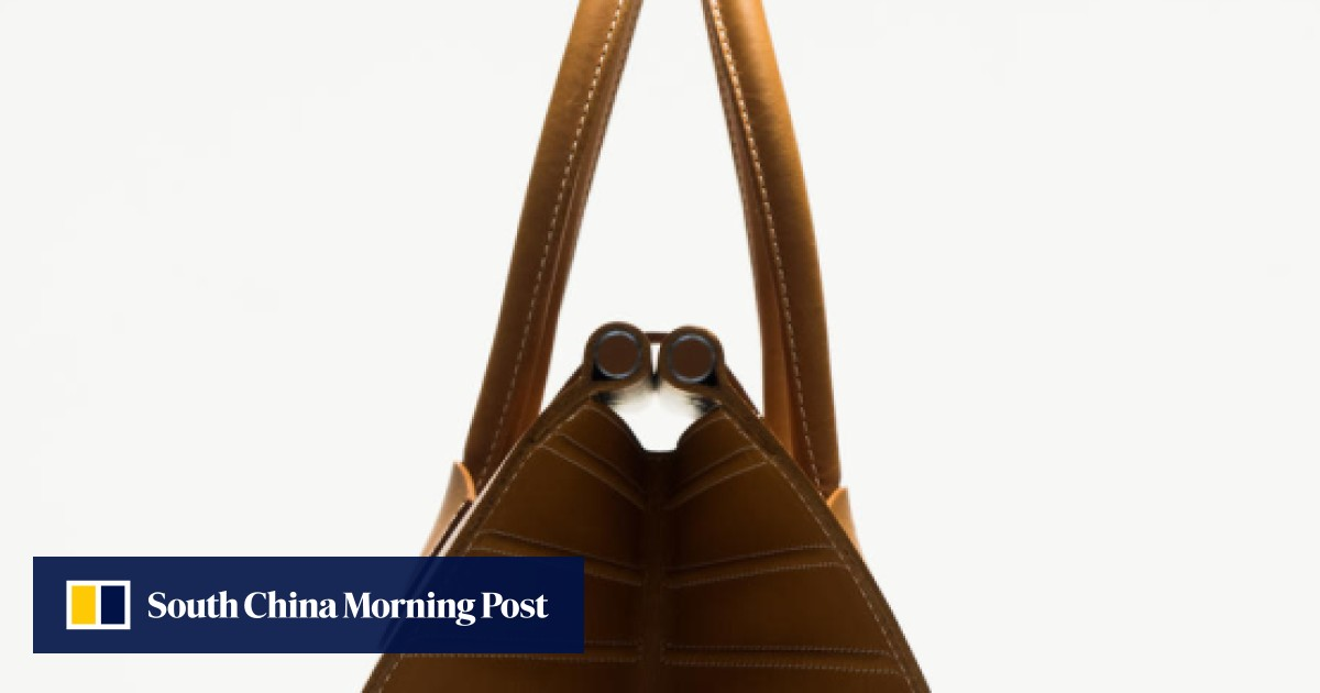 eadcb71a0c84 It bags were once the objects of desire, but have evolved into masterpieces  of individuality | South China Morning Post